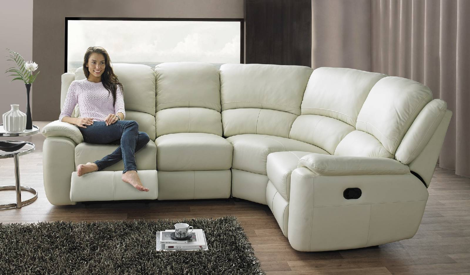 Corner Sofa With Sleeper High Quality Home Design